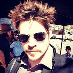 More from Swelter Josh Henderson, Best Friends, Tv Shows, Mens Sunglasses, Board, Style, Fashion, Beat Friends, Swag