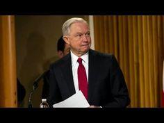 Chuck Schumer, Nancy Pelosi call for investigation into Attorney General Jeff Sessions Jeff Sessions, Attorney General, Cbs News, Investigations, Study