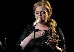 Adele music forev, music fave, favorit pep, ear, music calm, inspir, pin adel