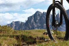 #autunno #bike #natura #montagna in una parola #Trentino.