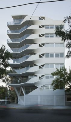 Jujuy Redux in Rosario, Argentina by P-A-T-T-E-R-N-S + Maxi Spina Architects