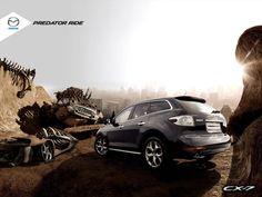 Bad Driving Habits of Drivers That Damage Car Battery Advertising Awards, Mazda Cx 7, Damaged Cars, Predator, Vehicles, Rift Valley, Fun, Gold, Autos