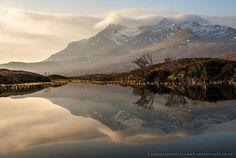 The Cuillin , Isle of Skye