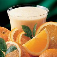 Orange Julius copy cat recipe... and sooooo delicious