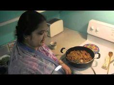 Surinaams eten!: Samosa: Hindoestaanse deegpasteitjes