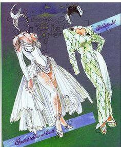 Dorothy Lamour Paper Doll by Jim Howard - Katerine Coss - Picasa Web Albums