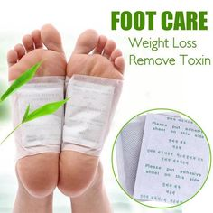 50 Cleansing Detox Foot Pads Patches KINOKI As Seen On TV. Kinoki Foot patches As Seen On TV! Kinoki Detox Foot Pads are the newest detoxification therapy. The primary effect of the Kinoki Detox Foot Pads is detoxification. Full Body Detox, Detox Your Body, Detox Patches, Herbal Cleanse, Health Cleanse, Heavy Metal Detox, Detox Kur, Immune System, Stickers