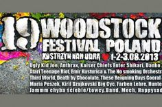 19th Woodstock Festival Poland has started | Link to Poland