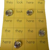Digging for Valuable Gems Sight Word Game - They look like drops of sap or maple syrup Literacy Bags, Education And Literacy, Literacy Stations, Kindergarten Literacy, Kindergarten Activities, Literacy Centers, Sight Word Spelling, Teaching Sight Words, Sight Word Games