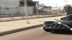 Jay Leno joins the dark side with Darth Vader's car