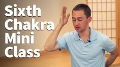 Dahn Yoga Exercise: Mini Yoga Class to Stimulate the 6th Chakra