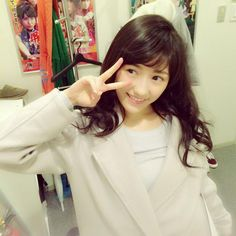 Watanabe Mayu