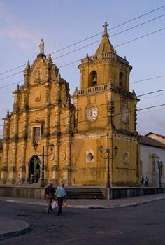 León | Nicaragua