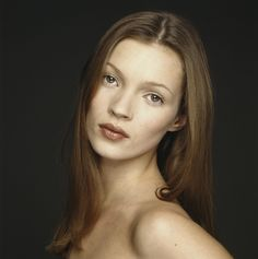 """11 Trends from the 90""""s are back Everyone (including IT '90s supermodel Kate Moss) was rocking opaque, glossy neutral shades.   - Redbook.com"""