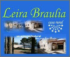 Alojamiento rural Casa Leira Braulia (A Guarda)