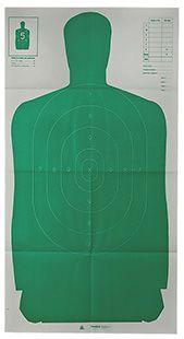 San Marcos Texas Gun Shop San Marcos LTC Class  Champion Targets 40735 Law Enforcement B27FSA 10 Per Pack  http://tackleberrys.com/74849.html