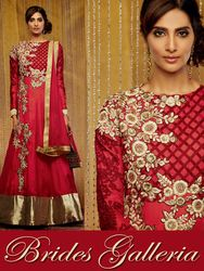 Gorgeous Bridal Wear Anarkali Suit Gorgeous Bridal Wear Anarkali Suit [BGSU 17536] - US $104.03 : Punjabi Suit, Designer Sarees , Anarkali Suit, Salwar Kameez, Bridal lehenga Choli, Churidar Kameez, Anarkali Suit, Punjabi Suit Designer Indian Saree, Wedding Lehenga Choli