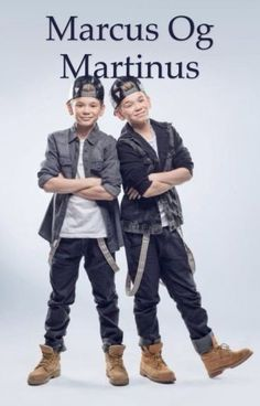 General picture of Marcus and Martinus - Photo 28 of 35