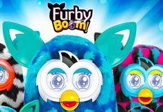 Le Furby Boom est la peluche intéractive préférée des enfants depuis plus de 2 ans déjà! Découvrez tout l'univers des Furby et éclatez-vous ! ➜➜➜