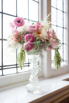 Pastel Plantation | Blush Wedding Inspiration » Embellish