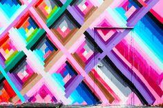 MoVe/MoDa — The Wynwood Walls / Design by: Maya...