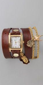 Watch wrap