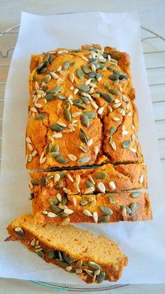 Pão de batata-doce (dos 12 meses aos 99 anos) - NiT