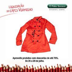 Casaco Feminino Sarja,de 693,00 por R$347,00 Na Colcci do @meupatiosavassi. #LLV