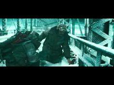 "Jeu Concours: 2 Bluray et 2 Dvd de ""The Colony"" à gagner"