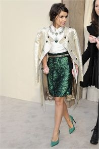 Sfilata Burberry Prorsum London - Collezioni Autunno Inverno 2013-14 - Vogue