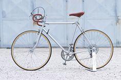 Build A Bike, Dream Cars, Retro Vintage, Bicycle, Fun, Vintage Bicycles, Bike, Bicycle Kick, Bicycles