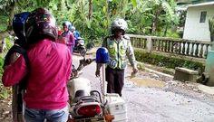 #HeyUnik  Aksi Polisi Gelar Razia Di Jalan Kampung Bikin Warga Dunia Maya Geram #Hukum #Otomotif #Teknologi #YangUnikEmangAsyik