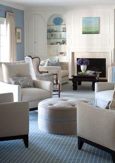 New York Interior Design :: Kate Singer Home