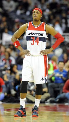 Washington Wizards 107, Miami Heat 86
