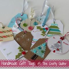 Christmas Once a Month - The Crafty Quilter