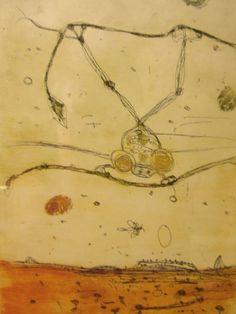John Olsen - my favourite artist Australian Painting, Australian Artists, Abstract Expressionism, Abstract Art, Art Education Lessons, Spanish Painters, Indigenous Art, Japanese Prints, Olsen
