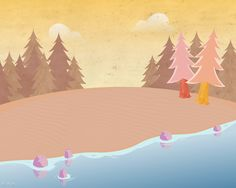 Hike background by UserFlash.deviantart.com on @deviantART