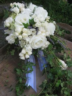 Vermont-Wedding-Flowers by floralartvt.com