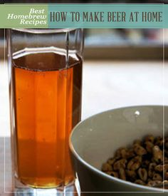 13 Best Homebrew Recipes | How to Make Beer at Home - Pioneer Settler | Homesteading | Self Reliance | Recipes