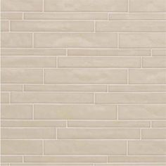 Vetro - Sfasato by Casa Dolce Casa in Avorio - modern - bathroom tile - portland - by Surface Brokers, LLC Kitchen Redo, Kitchen Tiles, Kitchen Remodel, Kitchen Design, Eclectic Tile, Tile Countertops, Backsplash Tile, Backsplash Ideas, Back Painted Glass