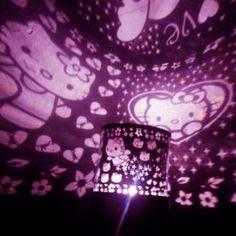 Lamp prayektor