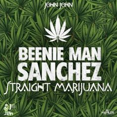 Beenie Man & Sanchez - Straight Marijuana -| http://reggaeworldcrew.net/beenie-man-sanchez-straight-marijuana/