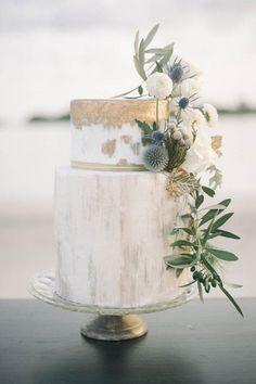 wedding cake metallica