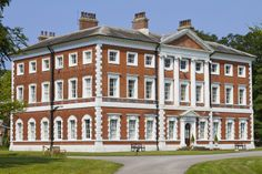 Here is a photograph that I took from Lytham Hall.  Located in Lytham St Annes, Lancashire, England, UK.