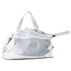a2808cf64d adidas by Stella McCartney Tennis Bag- My dream gym bag!