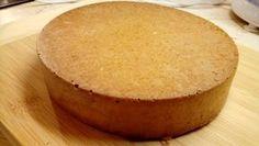 Szénhidrátcsökkentett piskóta Dia Wellness lisztből. Diétás piskóta sütés cukormentes tortákhoz, lépésről lépésre, képekkel! >>>