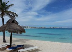 beach cancun club med