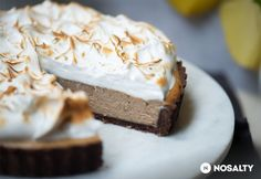 Poppy Cake, Mousse, Tart, Food And Drink, Low Carb, Sweets, Snacks, Chocolate, Drinks
