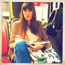 Chicas Bondi - A blog about girls on busses.