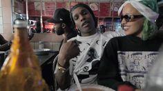"ASAP Rocky ""Peso"" (+playlist)"